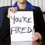 Termination-Fired