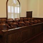 Jury Box John C Lindley III