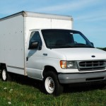 Delivery Truck John C Lindley III