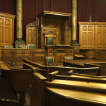 Courtroom 2 John C Lindley III