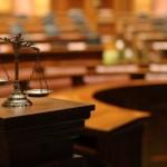 Courtroom John C Lindley III