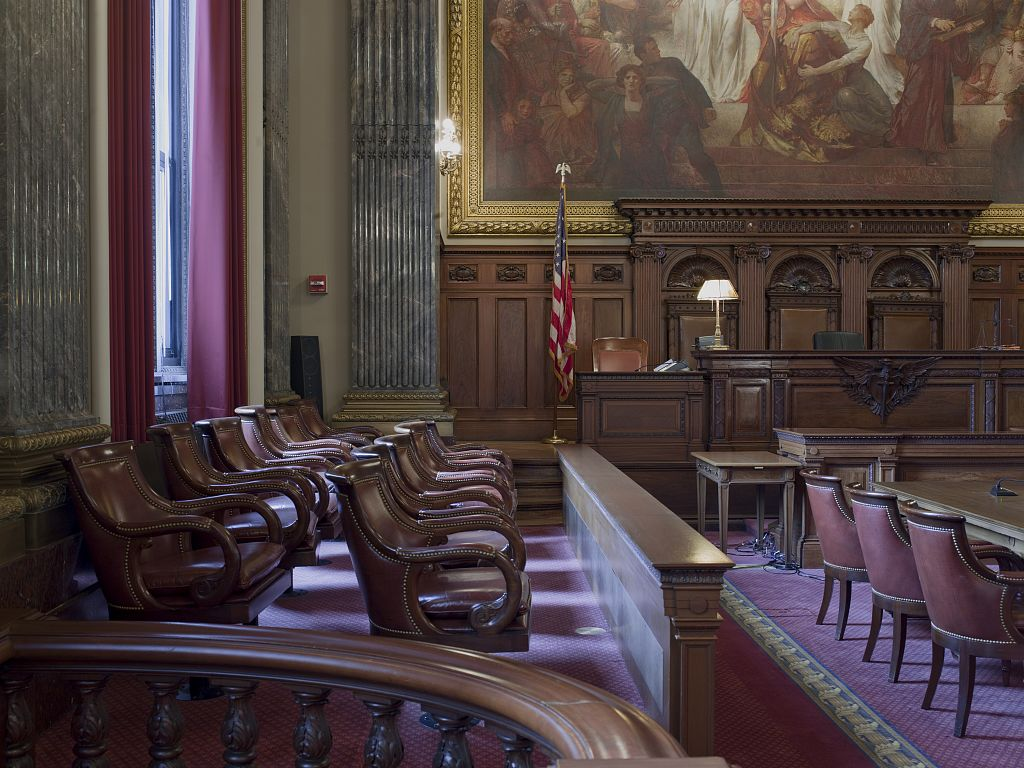 Four Tips For Drafting Jury Instructions A Tightrope Walk Between